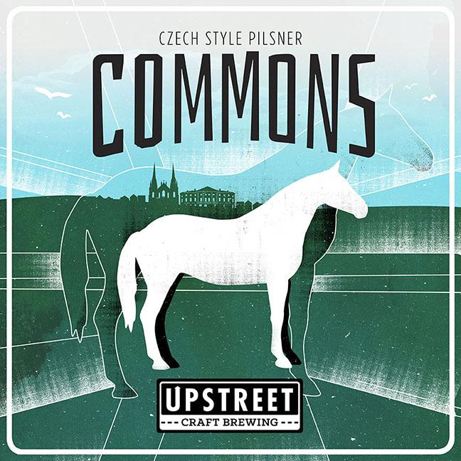 upstreet-commons